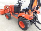 Image for article Used 2016 Kubota BX2370-1 Tractor