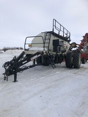 Image for article Used 2013 Bourgault L6550 Air Seeder